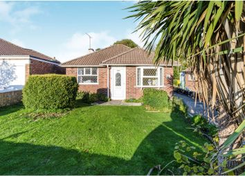 Thumbnail 2 bed bungalow to rent in Abbots Way, Fareham