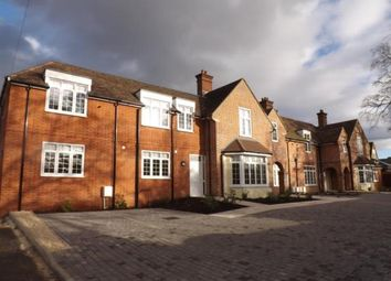 Thumbnail 2 bed flat for sale in Seymour Road, Shirley, Southampton