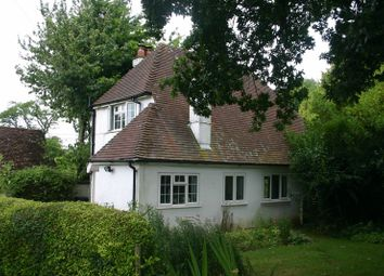 Thumbnail 2 bed cottage to rent in Damson Hill, Upper Swanmore, Southampton