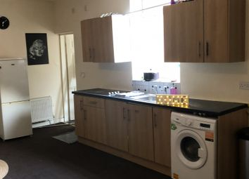 Thumbnail 2 bed flat to rent in Main Street, Mexborough