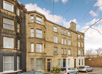 Thumbnail 1 bed flat for sale in Links Gardens, Leith Links, Edinburgh