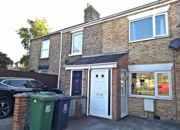 Thumbnail 3 bed end terrace house for sale in Great Yarmouth, Norfolk