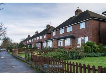 Thumbnail 3 bed semi-detached house to rent in Terrace Road, Walton On Thames