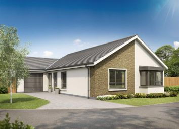 Thumbnail 3 bedroom detached bungalow for sale in The Hawthorn, Auldyn Meadow, Ramsey