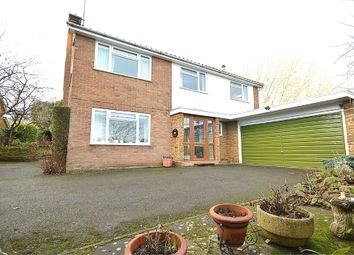 Thumbnail 4 bed detached house for sale in Butchers Lane, Boughton, Northampton
