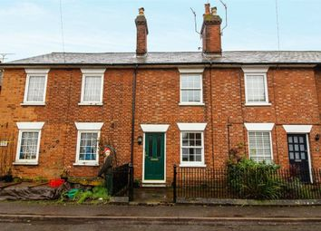 2 bed terraced house for sale in Chevening Road, Chipstead, Sevenoaks, Kent TN13