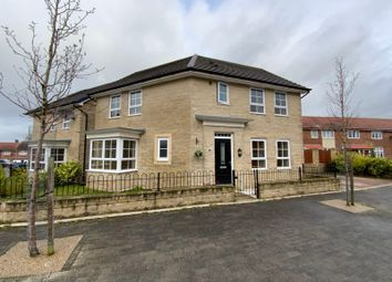 Thumbnail 3 bed detached house for sale in Pudding Lane, Hyde