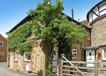 Thumbnail 3 bed cottage for sale in Weavering Street, Weavering, Maidstone, Kent