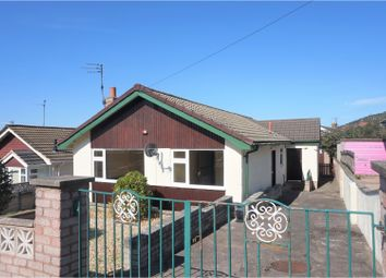 Thumbnail 4 bed detached bungalow for sale in Ffordd Gwilym, Prestatyn