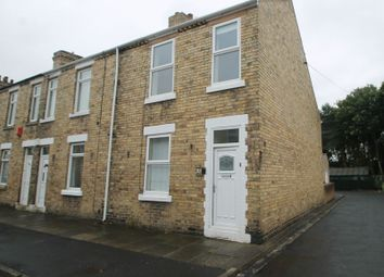 Thumbnail 2 bed terraced house to rent in Marjorie Street, Cramlington