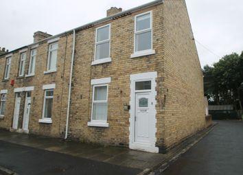Thumbnail 2 bed terraced house for sale in Marjorie Street, Cramlington