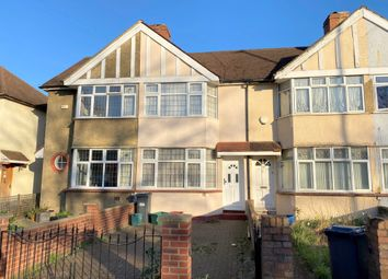 Thumbnail 2 bed terraced house for sale in Hounslow Road, Hanworth, Feltham