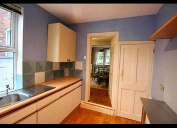2 bed terraced house to rent in Muscott Street, Northampton NN5