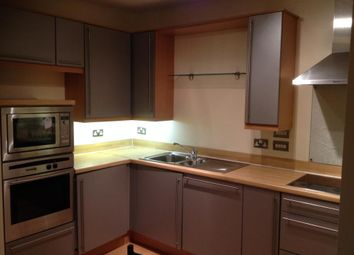 Thumbnail 2 bed flat to rent in The Aspect Queen Street, Cardiff