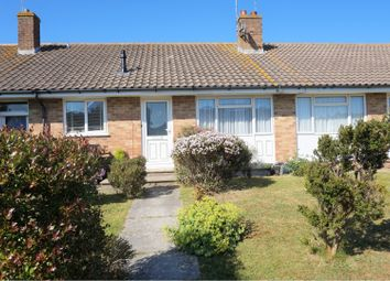 Thumbnail 2 bed bungalow for sale in Percival Crescent, Eastbourne