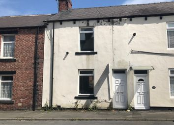 Thumbnail 2 bed terraced house for sale in Roseberry Street, Beamish, Stanley, County Durham