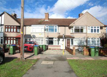 2 bed semi-detached house for sale in Sherwood Park Avenue, Sidcup, Kent DA15