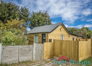 Thumbnail 2 bedroom bungalow for sale in The Marrams, Hemsby, Great Yarmouth