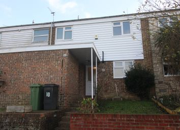 Thumbnail 3 bed terraced house for sale in Primrose Close, Eastbourne