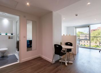 Thumbnail Room to rent in Temple Way, Bristol, Bristol