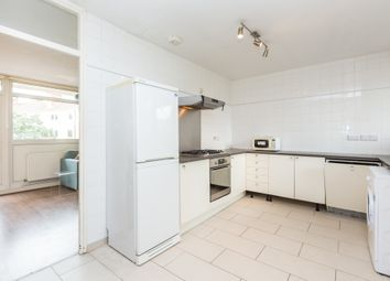 Thumbnail 3 bed maisonette to rent in Canada Estate, London