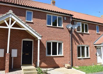 Thumbnail 3 bed terraced house to rent in Waxwing Way, Great Coates, Grimsby