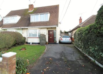 2 bed property for sale in Church Road, Benfleet SS7