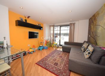Thumbnail 2 bed flat for sale in Perth Road, Ilford