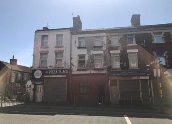 Thumbnail 2 bed flat for sale in 109 Oakfield Road, Walton, Liverpool