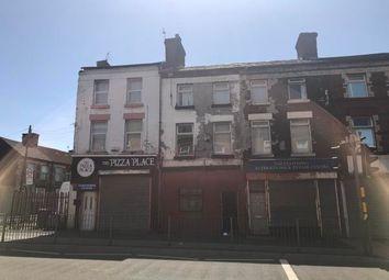Thumbnail 2 bedroom flat for sale in 109 Oakfield Road, Walton, Liverpool