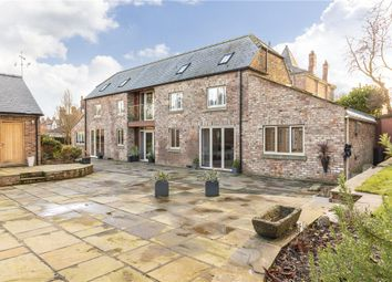 Thumbnail 4 bed property for sale in The Coach House, Ure Bank Terrace, Ripon, North Yorkshire