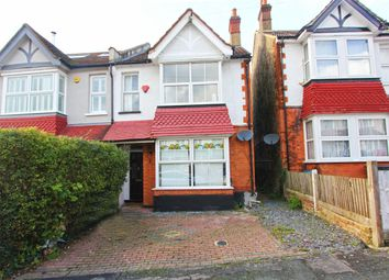 Thumbnail 5 bed semi-detached house for sale in Edgar Road, Sanderstead, South Croydon