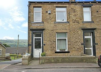 Thumbnail 3 bed terraced house to rent in Bankfield Terrace, Sowerby Bridge