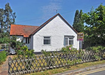 Thumbnail 3 bed bungalow for sale in Albion Lane, Herne Bay, Kent