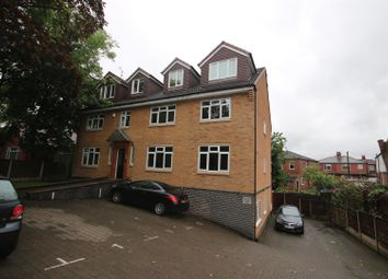 Thumbnail 3 bedroom flat for sale in Chatsworth View, Worsley Road, Swinton
