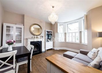Thumbnail 2 bedroom flat for sale in Keslake Road, Queen's Park, London