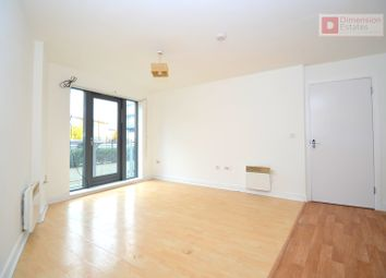 Thumbnail 2 bedroom flat to rent in Woodmill Road, Upper Clapton, London, Hackney