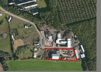 Thumbnail Land to let in Old Stone Road, East Cramlington Industrial Estate