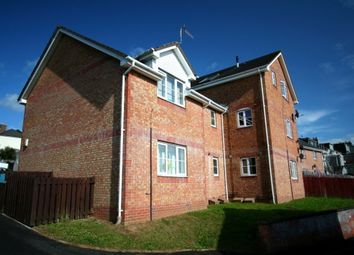 Thumbnail 2 bedroom flat to rent in Old Laira Road, Laira, Plymouth