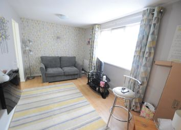Thumbnail 1 bed flat for sale in Welwyn Park Drive, North Hull
