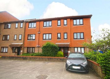 Thumbnail 1 bed flat for sale in 37-41 High Street, Addlestone, Surrey