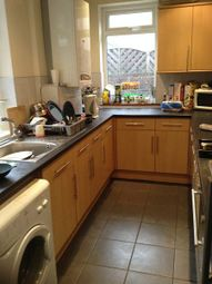 Thumbnail 4 bed terraced bungalow to rent in Guest Road, Sheffield