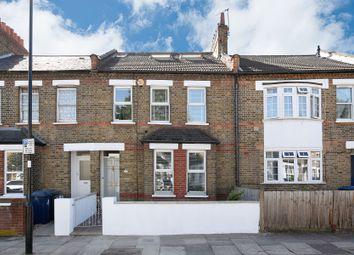 Darwin Road, London W5. 4 bed terraced house