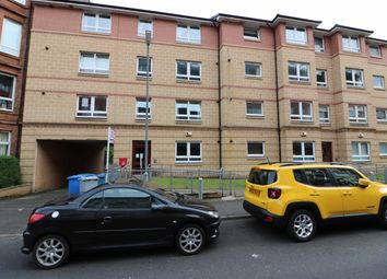 Thumbnail 1 bed flat for sale in Finlay Drive, Glasgow