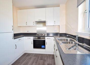Thumbnail 2 bed flat to rent in 62 Cloverleaf Grange, Bucksburn, Aberdeen