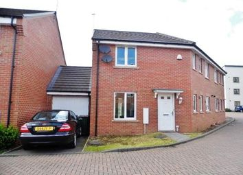 Thumbnail 3 bedroom semi-detached house to rent in Coldstream Court, Stoke Village, Coventry