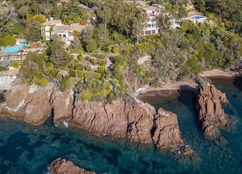 Thumbnail 18 bed villa for sale in Theoule Sur Mer, Theoule Sur Mer, France