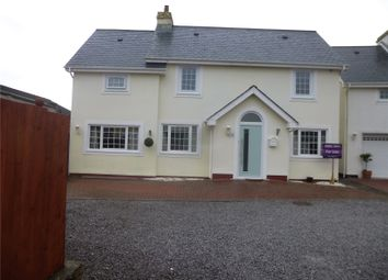 Thumbnail 5 bed detached house for sale in 2, Clos Y Capel, Nottage, Porthcawl