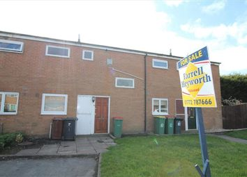 Thumbnail 2 bedroom property for sale in Threefields, Preston