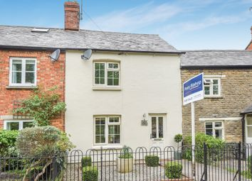 Thumbnail 3 bed cottage for sale in Main Street, Clanfield, Bampton